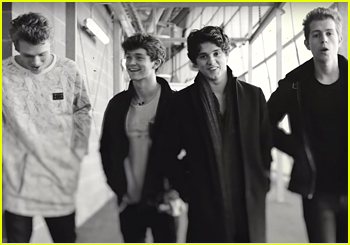 The Vamps Drop 'Stolen Moments' Lyric Video - Watch Here!