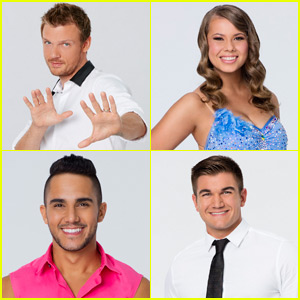 Who Should Win 'Dancing With the Stars' Season 21? Take Our Poll!
