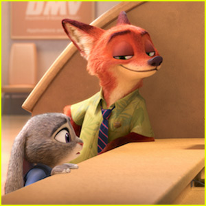 Disney's 'Zootopia' Gets a Brand New Trailer - Watch Now!