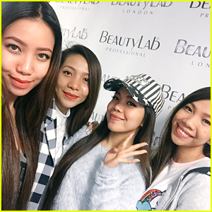 4th Impact Gear Up For 'X Factor' Finals This Weekend