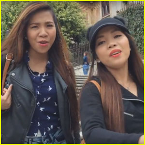 4th Impact Covers 'What Dreams Are Made Of' From 'The Lizzie McGuire Movie' - Watch Now!