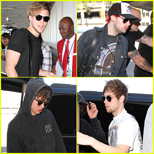 5 Seconds of Summer Give Shout Out To Fans After Being Crowned Most Reblogged Band on Tumblr