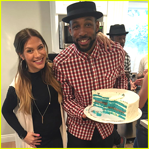 Allison Holker & Stephen 'tWitch' Boss Reveal Gender of Baby Boss - Find Out Here!