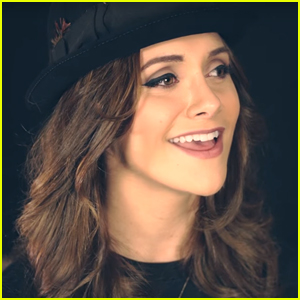 Alyson Stoner Teams Up With Brock Baker For Tribute Song For Friend Jason Gaviati