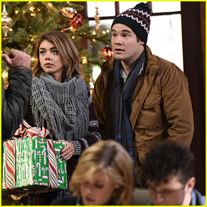 Andy Gets Invited to Family Christmas With Haley on 'Modern Family' Tonight