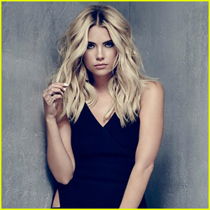 ashley benson wiki