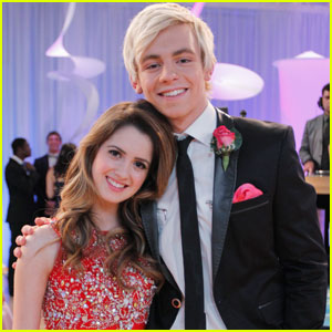 Austin and ally together