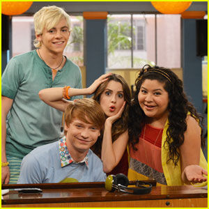 Austin Confesses His Love for Ally in 'Austin & Ally' Series Finale Promo - Watch Now!