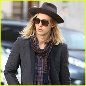 Austin Butler's 'Shannara Chronicles' Character Wil Gets Solo Promo Treatment - Watch Here!