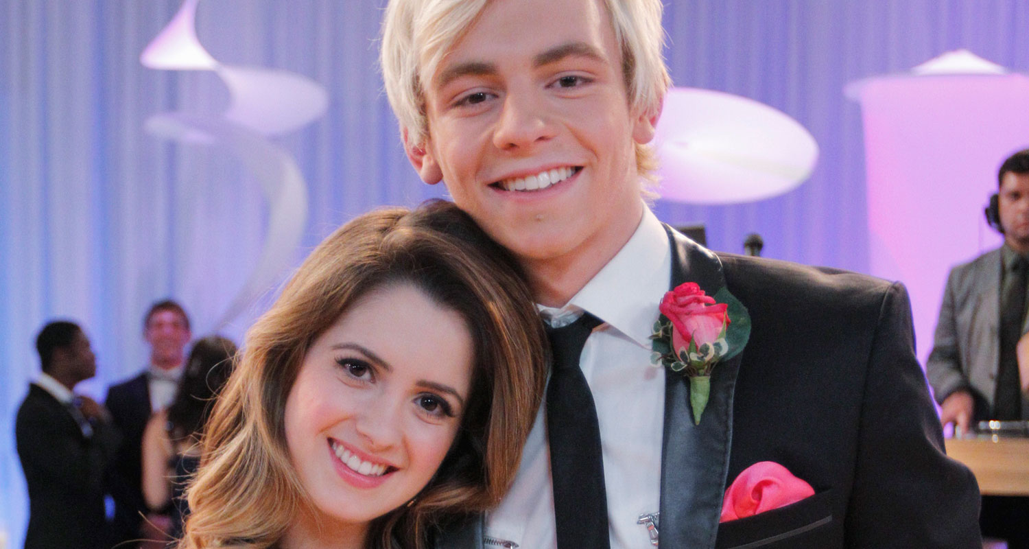 Is austin and ally dating in real life 2015