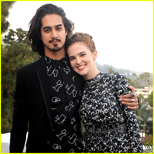 Avan Jogia & Zoey Deutch's Cutest Instagram Moments Of 2015