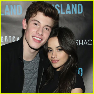 Camila Cabello Shares Sweet Message to Shawn Mendes After Jingle Ball Wraps Up