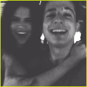 Charlie Puth & Selena Gomez Cutely Announce Collab 'We Don't Talk Anymore' With Cute Vid - Watch Here!