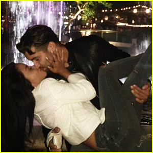 Cierra Ramirez Wishes Boyfriend Jeff Wittek Happy Birthday With The Cutest Instagram!