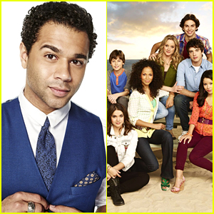 Corbin Bleu & Ashley Argota To Bring 'Romeo & Juliet' To 'The Fosters'