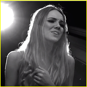 Danielle Bradbery Sings 'Matching Scars' For Acoustic Video Series - Watch Here!