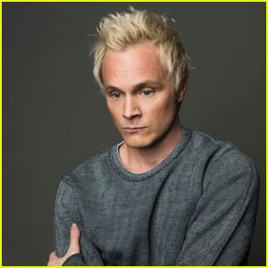 iZombie's David Anders on Blaine & Peyton's Chemistry: 'Nothing Good Can Come From It' (JJJ Interview)