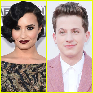 Demi Lovato & Charlie Puth to Perform at Dick Clark's New Year's Rockin' Eve 2016!