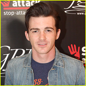 Drake Bell Arrested for Driving Under the Influence
