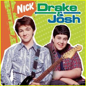 Alec Medlock & Scott Halberstadt Are in For a 'Drake & Josh' Reunion!
