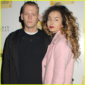 Ella Eyre Is 'Sure' She 'Might Work Together' With Rixton Boyfriend Lewi Morgan In The Future