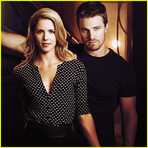 Fans React To Mid-Season Finale Of 'Arrow' Where Felicity & Oliver Get [SPOILER]