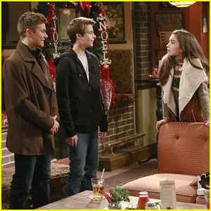 'Girl Meets New Year' Recap: Here's What Happened On 'Girl Meets New Year'