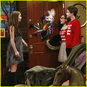 riley and farkle dating