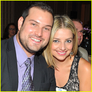 'Glee' Star Max Adler Gets Married!