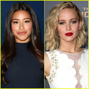 Gina Rodriguez, Jennifer Lawrence & More Nominated for Golden Globes 2016!