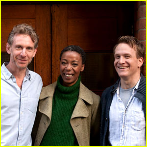 These Actors Are Playing Adult Harry, Ron, & Hermione in 'Cursed Child' Play!