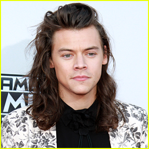 Harry Styles Fuels Solo Rumors By Registering Four New Songs With