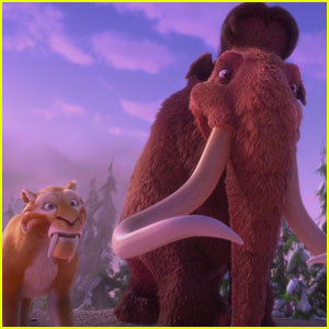 Watch the First 'Ice Age: Collision Course' Trailer!