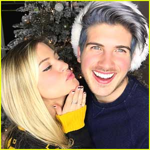 joey graceffa 2015