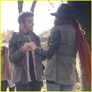 Il Volo Debuts 'Per Te Si Caro' Video Set In Most Gorgeous Location Ever