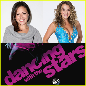 Could Italia Ricci Join 'Dancing With The Stars' Season 22?!