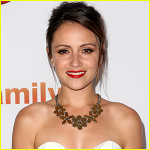 Italia Ricci Heads To 'Supergirl' as Silver Banshee!
