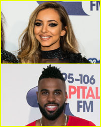 Is Little Mix Member Jade Thirlwall Dating Jason Derulo?