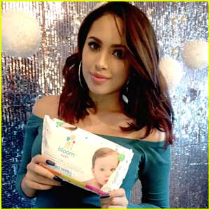 Jasmine V's Baby Ameera Will Be a Bloom Baby!