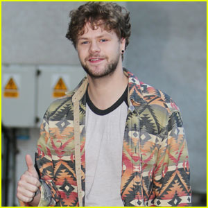 Jay McGuiness on His 'Strictly Come Dancing' Win: 'It Was a Real Surprise'
