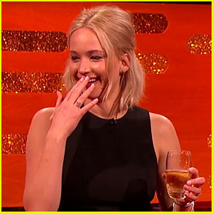 Jennifer Lawrence Got Rejected by Abercrombie & Fitch
