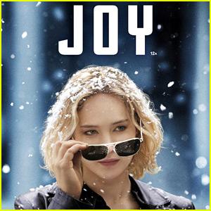 Jennifer Lawrence in 'Joy' - Extended Look Released!