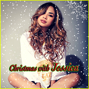 Jessica Sanchez Talks Christmas Music, Food & More With JJJ (Exclusive Interview)