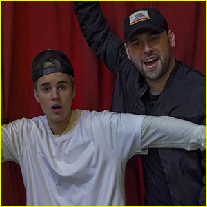 Scooter Braun on Justin Bieber's Tough Times: 'It Was Far Worse Than People Realize'