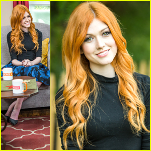 Katherine McNamara Says There Are Easter Eggs All Over 'Shadowhunters'