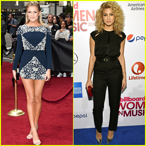 Kelsea Ballerini Went For the Wow Factor at Billboard's Women in Music 2015