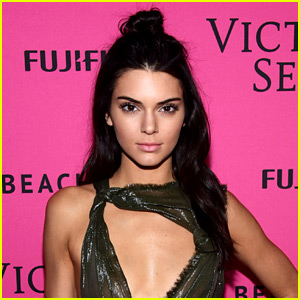 Kendall Jenner's Secret Hospitalization in 2015 Affected Her New Year's Resolutions