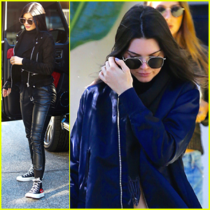 Kendall Jenner Would Love To Spend More Time With Sister Kylie