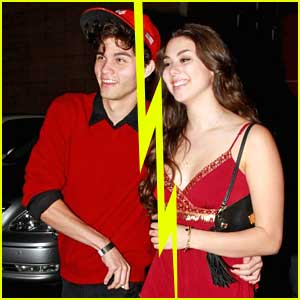 Kira Kosarin Confirms Split with Chase Austin
