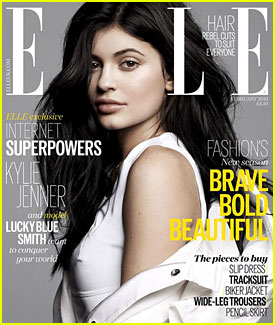 Kylie Jenner Opens Up About Justin Bieber: 'He Just Gets Me'